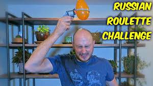 Challenge Russian Hacker Russian Challenge