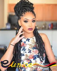aliexpress com buy faux locs colored best hair for crochet