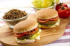 giallo zafferano cucina vegetariana ricetta veggie burger la ricetta di giallozafferano