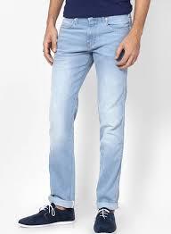 wrangler light blue jeans buy wrangler light blue regular fit jeans greensboro for men