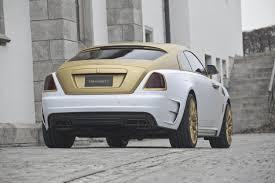 bugatti gold and white wraith ii u003d m a n s o r y u003d com