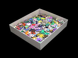 color spectrum puzzle clemens habicht s colour puzzles stacksocial