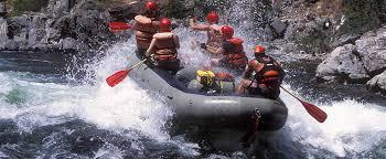 tuolumne river whitewater rafting trips