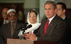 commonlit president bush u0027s u201cislam is peace u201d speech free