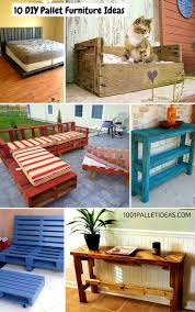 bedroom easy the eye upcycled pallet furniture ideas wood