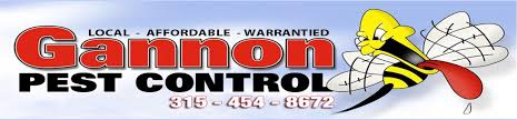 gannon pest control don u0027t get stung by higher prices 315 454
