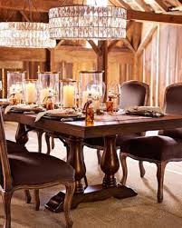 Rustic Wood Dining Room Table by Rustic Furniture U0026 Log Cabin Furniture Collections