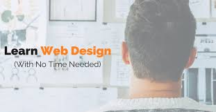 learn web design learn web design skills without spending time studying pojo