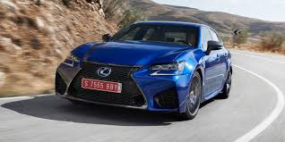 old lexus cars the lexus gs f will be a killer bargain in 15 years