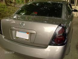 2005 altima tail lights xxxmicholxxx 2005 nissan altima specs photos modification info at