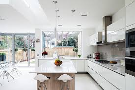 edwardian kitchen ideas extending an edwardian home in crouch end homes and property