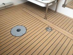 lightweight marine deck construction materials australia