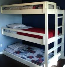 3 Tier Bunk Bed 3 Bed Bunk Beds For Sale 3 Tier Bunk Bed Bunk