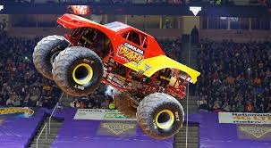 results page 15 monster jam