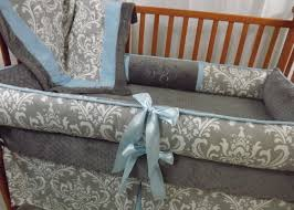 Gray Crib Bedding Sets by Simple Grey Bedding Sets For Adult Bedroom Dtmba Bedroom Design