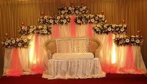 wedding decorators wedding decorators madurai decorators stage decoration in