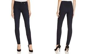 High Waist Bootcut Jeans 7 For All Mankind Bloomingdale U0027s