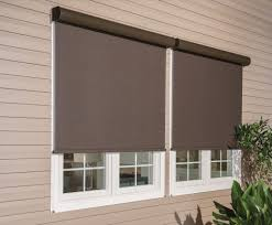 studio41 home design showroom window treatments exterior solar