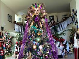 mardi gras tree decorations bonsall home features 23 trees news
