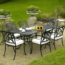 affordable patio table and chairs get affordable aluminium garden furniture get affordable aluminium