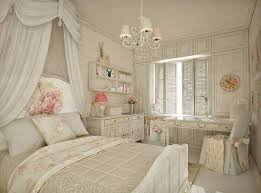 french style shabby chic bedroom furniture set for medium bedroom