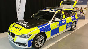 cars bmw 2016 blues and twos britain u0027s wildest new police cars revealed