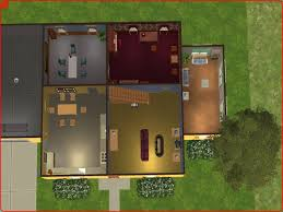 Sims 2 House Floor Plans by Mod The Sims Spooner St The Griffin Home From