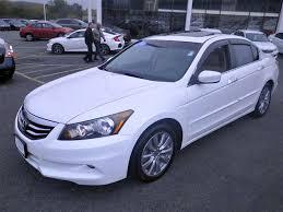2012 honda accord ex pre owned 2012 honda accord ex l 4d sedan in tewksbury 7h771 1