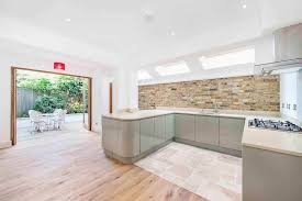 kitchen extension ideas side return extensions advice inspiration design for me