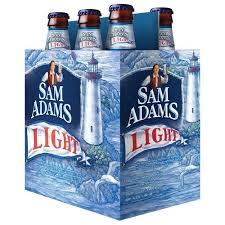 where to buy sam adams light samuel adams light beer 6 pack 12 fl oz walmart com