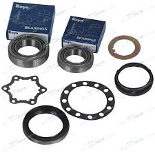japanese front wheel bearing kit nissan patrol gq gr gu y60 y61