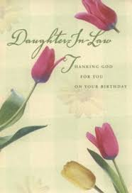 happy birthday daughter in law quotes quotesgram verjaardag