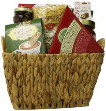 italian food gift baskets wine country gift baskets the italian collection