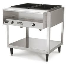 duke gas steam table duke 303 3 well gas food warmer steam table food tables