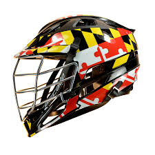 motocross helmet stickers maryland flag headwrapz decals headwrapz