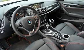 2014 Bmw X1 Interior Sport Package Steering Wheel Trim Buttons