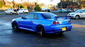 nissan skyline insurance cost used 1999 nissan skyline r34 for sale in northumberland pistonheads