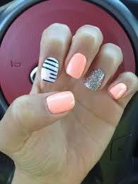 51 special summer nail designs for exceptional look summer