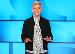 Hawaii Chair Ellen Ellen Degeneres Was Told Coming Out Could Ruin Sitcom People Com