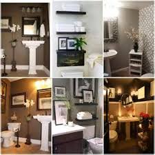half bathroom decorating ideas small half bathroom decorating ideas tsc