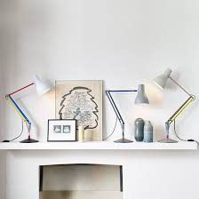 type 75 desk lamp paul smith edition two by kenneth grange u2014 haus