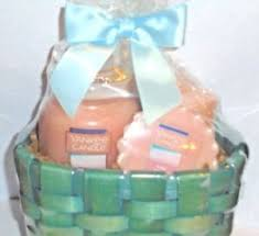 candle gift baskets candle gift baskets ebay