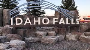 Sunnyside Gardens Idaho Falls - visiting idaho falls idaho april 2017 youtube