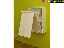 bureau pliable bureau pliable mur lit pliant sur roulettes conforama pour meuble