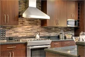 kitchen backsplash metal kitchen backsplash accent tile backsplash maple cabinets with