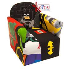 Bedroom Cartoon Kids Cartoon Tv Character Children Chair Armchair Playroom Bedroom