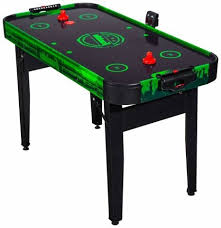 target air hockey table 48 authentic air hockey table table games indoor sports games