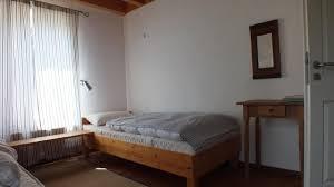 Schlafzimmer Betten H Fner Ferienhaus Rotes Haus Deutschland Brook Booking Com