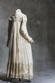 organdi de coton fashion forward trois siècles de mode 1715 2015 au musée des