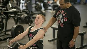 World Bench Press Record 14 Year Old Powerlifter Keeps Breaking Records Muscle U0026 Fitness